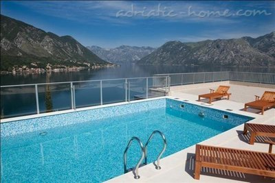 Apartments BUENA VISTA LUX, Kotor, Montenegro - photo 1