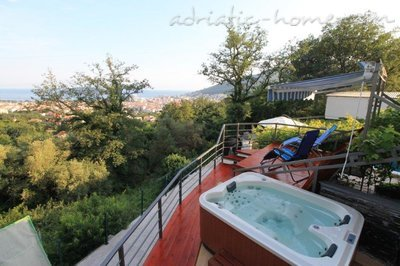 Апартаменты VILLA MENDULE  APPARTMENT 2, Budva, Черногория - фото 6