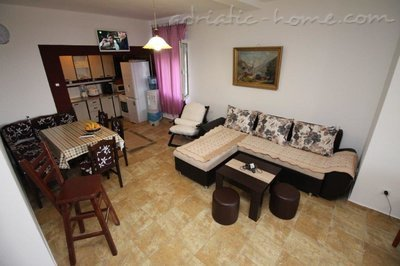 Апартаменты VILLA MENDULE  APPARTMENT 2, Budva, Черногория - фото 9