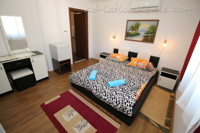 Апартаменты VILLA MENDULE  APPARTMENT 2, Budva, Черногория - фото 10