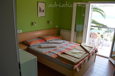 Studio apartament MM - 6 persons, Pržno, Mali i Zi - foto 8