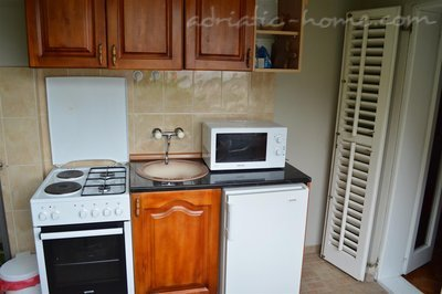 Studio apartament MM - 5 persons, Budva, Mali i Zi - foto 7