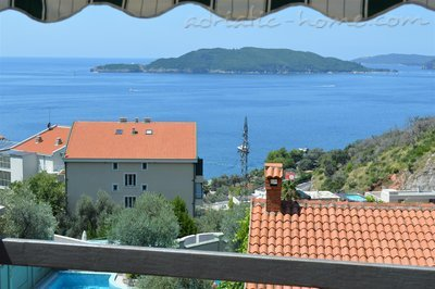 Studio apartment MM - 5 persons, Budva, Montenegro - photo 10