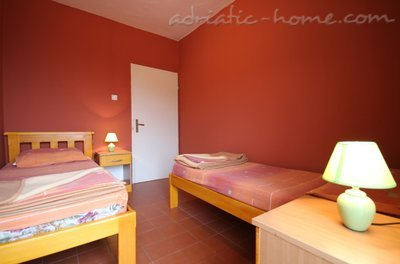 Studio apartment MM - 5 persons, Budva, Montenegro - photo 2