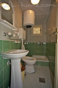 Studio apartment MM - 5 persons, Budva, Montenegro - photo 4