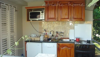 Studio apartament MM - 4 persons, Pržno, Mali i Zi - foto 7