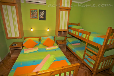 Studio apartment MM - 8 persons, Sveti Stefan, Montenegro - photo 2
