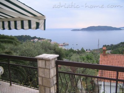 Studio apartment MM - 8 persons, Sveti Stefan, Montenegro - photo 12