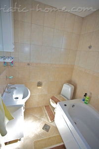 Studio apartment MM - 8 persons, Sveti Stefan, Montenegro - photo 13