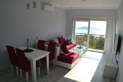 Apartments MM - 8 persons, Budva, Montenegro - photo 3