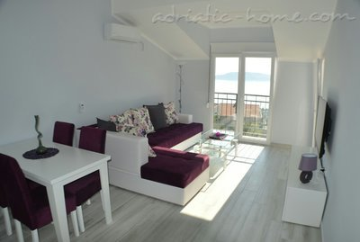 Apartments MM - 8 persons, Budva, Montenegro - photo 2