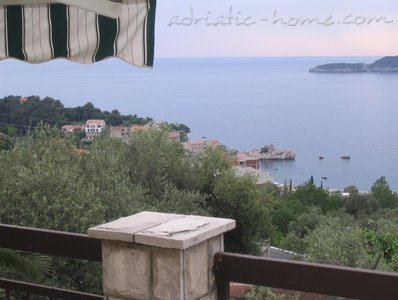 Studio apartment MM - 8 persons, Sveti Stefan, Montenegro - photo 9