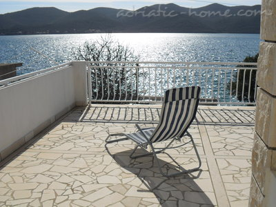 Apartments Perica East, Pelješac, Croatia - photo 1