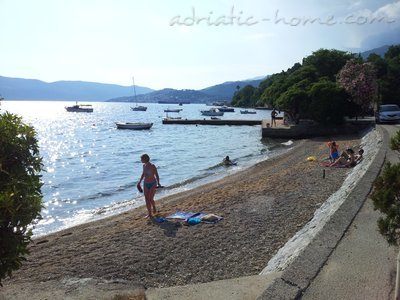 Studio apartment Sijerkovic IV, Herceg Novi, Montenegro - photo 15