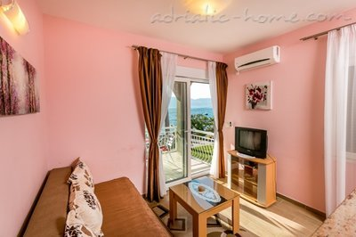 Studio apartment Apartmani Sijerkovic, Herceg Novi, Montenegro - photo 2
