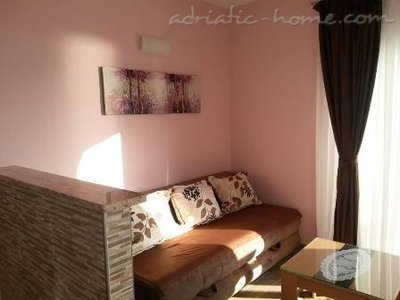Studio apartment Sijerkovic IV, Herceg Novi, Montenegro - photo 3