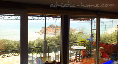 Studio apartment Boby & MaNjana, Sveti Stefan, Montenegro - photo 2