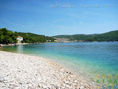 Studio apartment BULIC, Brač, Croatia - photo 11
