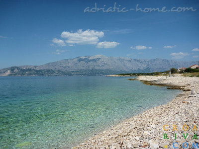 Studio apartment BULIC, Brač, Croatia - photo 12