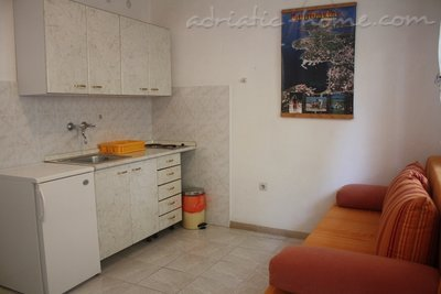 Studio apartment Vila Pržina III - Cebalo, Korčula, Croatia - photo 2