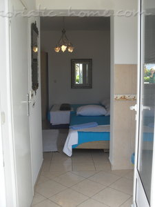 Studio apartment Milica Dabovic, Herceg Novi, Montenegro - photo 9