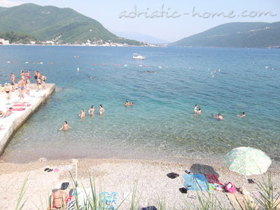 Studio apartment Milica Dabovic, Herceg Novi, Montenegro - photo 6