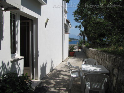 Studio apartment Milica Dabovic, Herceg Novi, Montenegro - photo 5