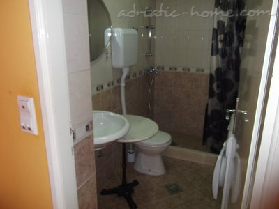 Studio apartment Milica Dabovic, Herceg Novi, Montenegro - photo 11