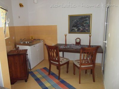 Studio apartment Milica Dabovic, Herceg Novi, Montenegro - photo 12