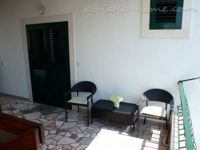 Appartamenti Makarska III vacation home, Makarska, Croazia - foto 4