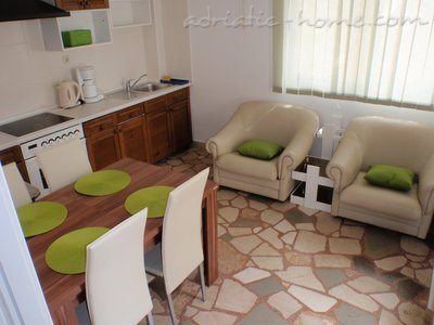 Appartamenti Makarska IV vacation home, Makarska, Croazia - foto 3