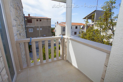 Apartments Centar 1, Makarska, Croatia - photo 9