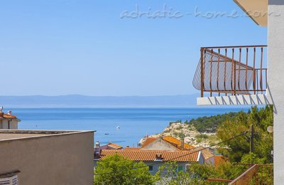 Apartments Centar 1, Makarska, Croatia - photo 8