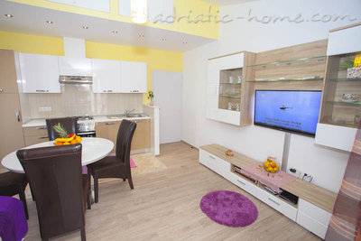 Apartments Centar 1, Makarska, Croatia - photo 5