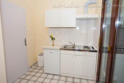 Studio apartment Centar 2, Makarska, Croatia - photo 9