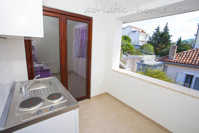 Studio apartment Centar 3, Makarska, Croatia - photo 9