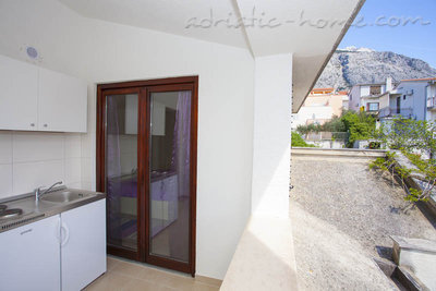 Studio apartment Centar 3, Makarska, Croatia - photo 8
