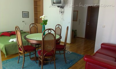 Apartments Dubravka, Budva, Montenegro - photo 3