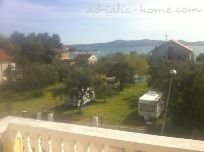 Apartments Vila Vrisje, Sukošan, Croatia - photo 14