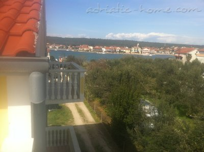 Apartments Vila Vrisje, Sukošan, Croatia - photo 15