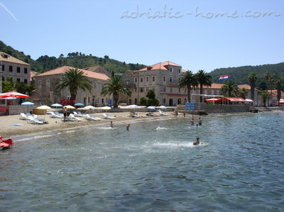 Apartments Dolores, Lopud, Croatia - photo 2