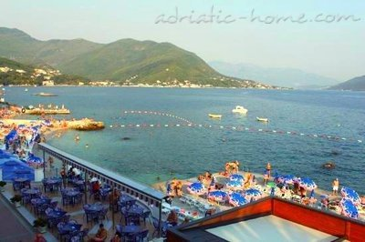 Studio apartment Family sun IV, Herceg Novi, Montenegro - photo 12