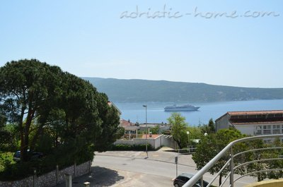 Studio apartment Family sun IV, Herceg Novi, Montenegro - photo 15