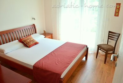 Studio apartment Family sun IV, Herceg Novi, Montenegro - photo 8