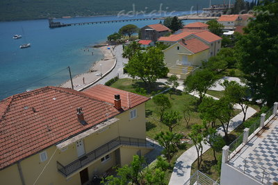 Apartments Vojvodic Star II A, Herceg Novi, Montenegro - photo 14