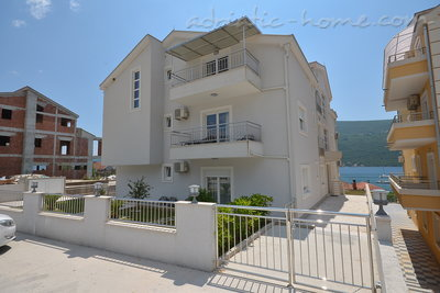 Studio apartment Vojvodic Star, Herceg Novi, Montenegro - photo 1