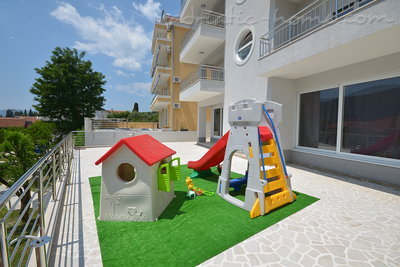 Studio apartment Vojvodic Star, Herceg Novi, Montenegro - photo 2