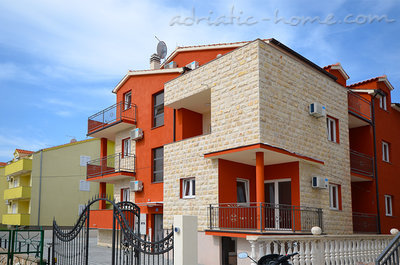 Apartments Ivas, Vodice, Croatia - photo 1