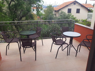 Apartments Ivas, Vodice, Croatia - photo 9