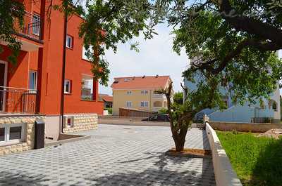 Apartments Ivas, Vodice, Croatia - photo 2